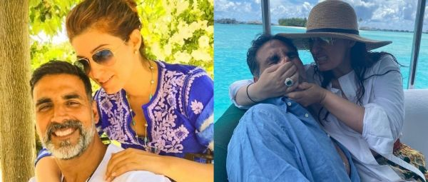 Twinkle Khanna, Akshay Kumar, Funny Picture, how to avoid divorce