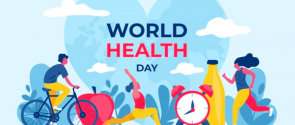 world health day activities 2021