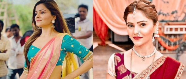 Rubina Dilaik Is All Set To Make A Comeback On Colors & It's Going To Be Huge