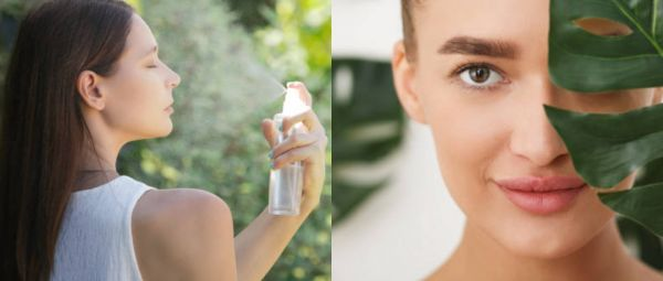 what is face mist, Face mist benefits for skin