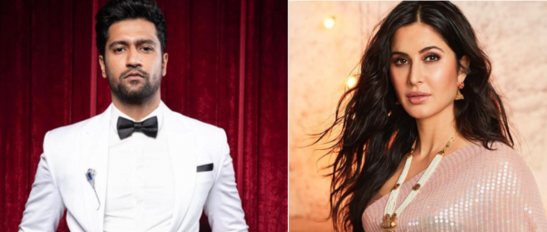 Vicky Kaushal's Latest Insta Story Has A Katrina Kaif Connection & We Know What It Is!