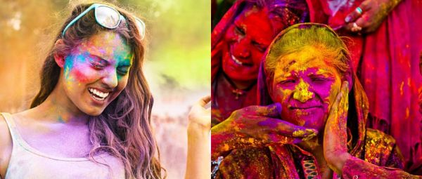 tips to remove stubborn holi colors, tips to remove stubborn holi colors from face and hair