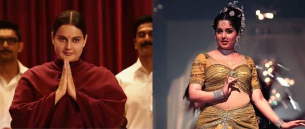 Kangana Impresses In Thalaivi Trailer As She Traces Jayalalithaa's Unbelievable Journey!
