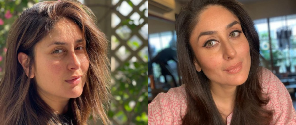 Kareena Kapoor Removes Mask For Paps Under One Condition & Everyone Should Take Pointers!