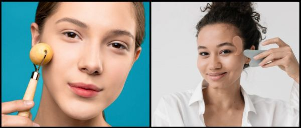 4 Quick & Easy Facial Exercises That Will Help You Release Tension