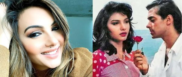 actress somy ali reveals story about breakup with salman khan, somy ali with salman khan