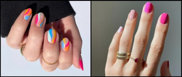6 Nail Art Designs That Are So On-Trend You'll Want To Bookmark Them Right Away