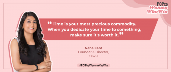 Clovia Founder Neha Kant On Leaving A Corporate Job To Build A Successful Lingerie Brand