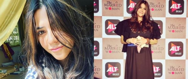 Ekta Kapoor Talks About 'Getting Dumped' In Her Latest Insta Post & We're Wondering Why