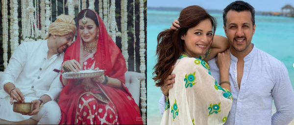 A Troll Questioned Dia Mirza's Pregnancy Before Marriage & Her Reply Is Savage AF!