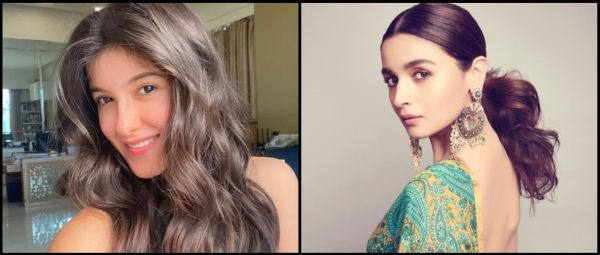 Since Side Parts Are Passé, Here Are 5 Gen Z-Approved Middle Parting Hairstyles