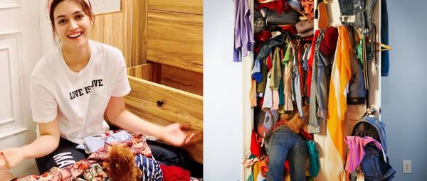 wardrobe cleaning tips, Tips to clean out your wardrobe