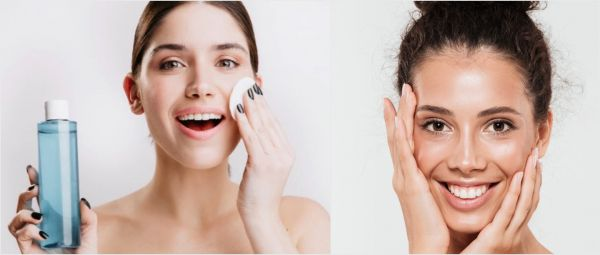 ऑयली स्किन के लिए टोनर, Oily Skin Care Tips In Hindi, why toner is important for oily skin