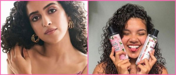 Top Products For Curly Hair