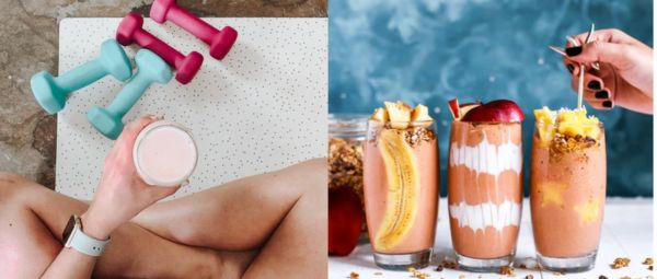 Thank Me Later! Five Smoothie Recipes That Will Have You Sending Fan Mails To Me