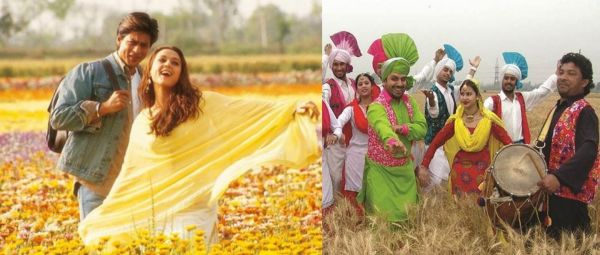 best baisakhi songs, best baisakhi songs of bollywood
