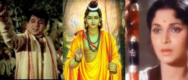 Bollywood Songs Based on Lord ram, Ramnavmi Special
