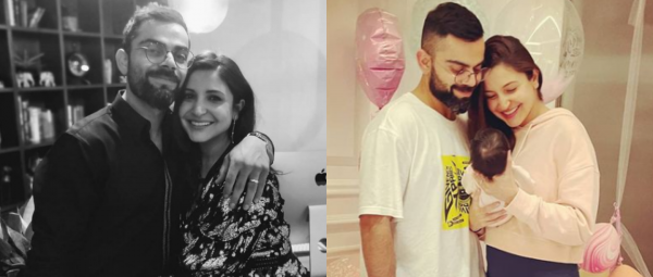 It's Life-Changing: Virat Kohli Gets Candid About Co-Parenting With Anushka & It's Adorbs