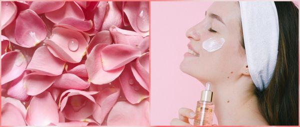 5 DIY Recipes Using Rose Water That Are Perf To Keep You Cool For The Summer