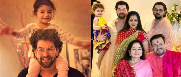 neil nitin mukesh and his family members including daughter tested positive from covid19