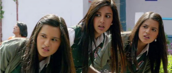 Your Roomie Is Your Family: 8 Things All Boarding School Kids Will Relate To