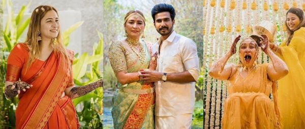 jwala gutta and vishnu vishal wedding photos
