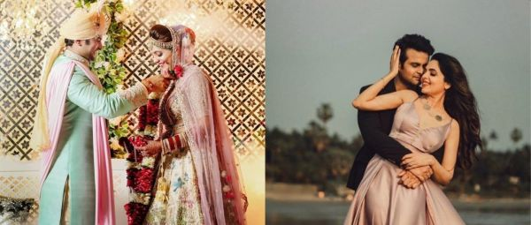 Your Life, My Rules: Comedian Sugandha Mishra Shares First Picture As A Dulhan