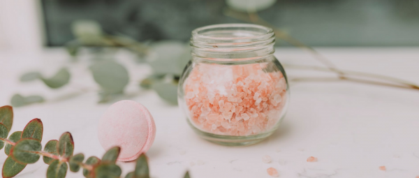 5 DIY Body Scrub Recipes That'll Help You Buff Away All The Nasties From Your Skin