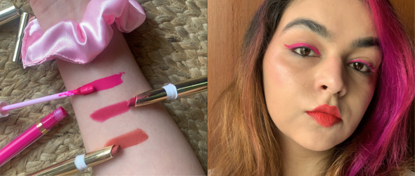 #POPxoReviews: I Used My Lipsticks In 3 Different Ways & My Makeup Looked Fab!