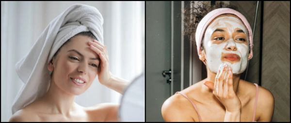 9 Bad Beauty Habits To Avoid For Glowing Skin And Healthy Hair