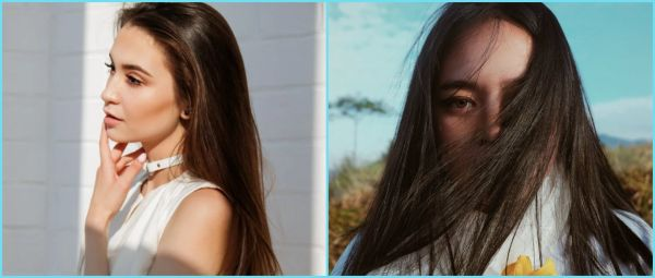 The Best DIY Hair Masks To Get Straight Hair Naturally