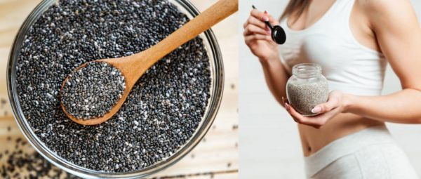 चिया बीज के फायदे, Chia Seeds in Hindi, Chia Seeds Benefits in Hindi