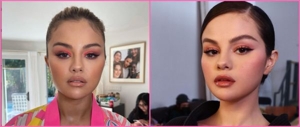 Beauty Breakdown: A Step-By-Step Guide To Recreating Selena Gomez's Neon Makeup Look