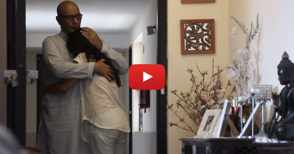 A Dad's Love Knows No Bounds - This Short Film Is Beautiful!