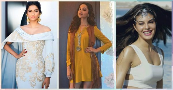 15 AMAZING Ways To Style Desi Jewellery With Western Wear!