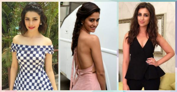 10 Simple Hairstyle That Look AWESOME On Oily Hair!