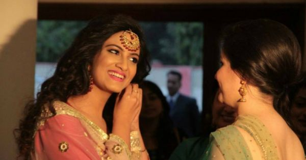 My Secret List Of best bridal Makeup Products For All The Ghar Ka Functions