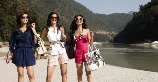 10 Destinations For Your Last 'Single Girls' Trip That Are Not Goa