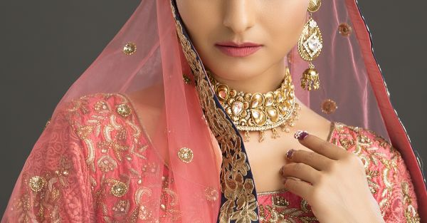 18 Bridal Lehengas Under 50000 You Are Bound To Love!