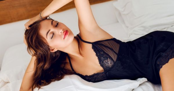 The One Sex Position You Should Definitely Try, According To Your Zodiac
