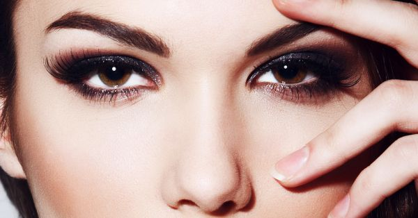 Say It With Your Eyes! Best Eye Make-Up For EVERY Budget!