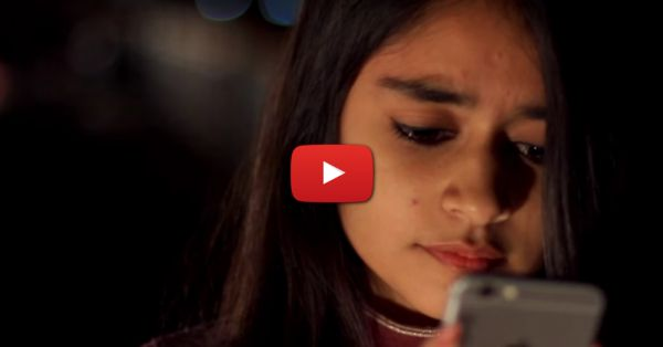 An *Instagram* Love Story - This New Short Film Is SO Beautiful!