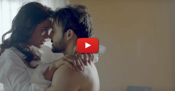 Forget 'Fifty Shades', This New Song Is Just Hot, Hot, HOT!