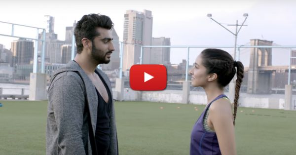 This New 'Half Girlfriend' Song Will Make Your Heart Skip A Beat