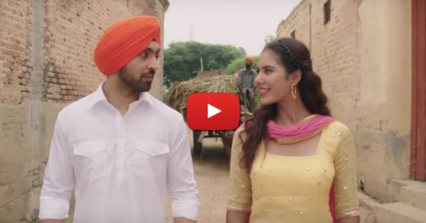 Forget 'Phillauri', Diljit Will Steal Your Heart In THIS Song!