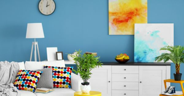 10 Quick & Easy Ways To Give Your Room A FAB Makeover!