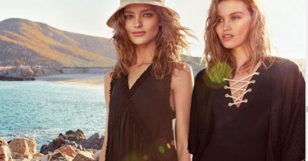 H&M's New Collection Is The Perfect Way To Welcome Summer!