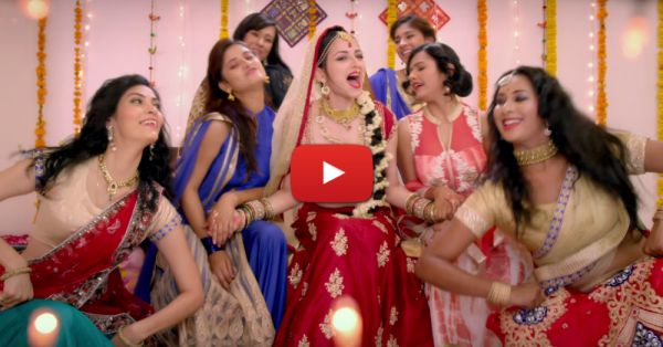 This 'Wedding Song' Is *Perfect* For Every Shaadi This Year!!