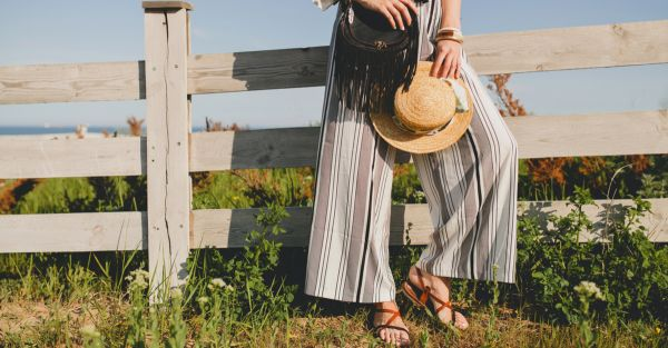 We Found 25 Pairs Of Comfy Pants For Less Than Rs 1000!