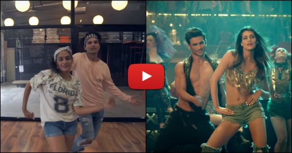 Dear Bae, Can We Dance To 'Main Tera Boyfriend' Like THIS?